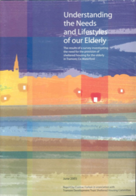 housing for elderly in tramore